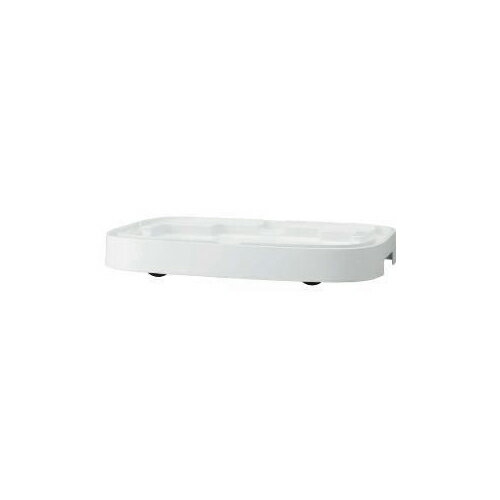 SHARP 空気清浄機用キャスター付きトレー FZY45CT-W(代引不可)【ポイント10倍】