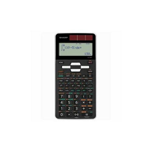 SHARP EL-509T-WX 関数電卓 559関数スタンダードモデル(白)(代引不可)【ポイント10倍】