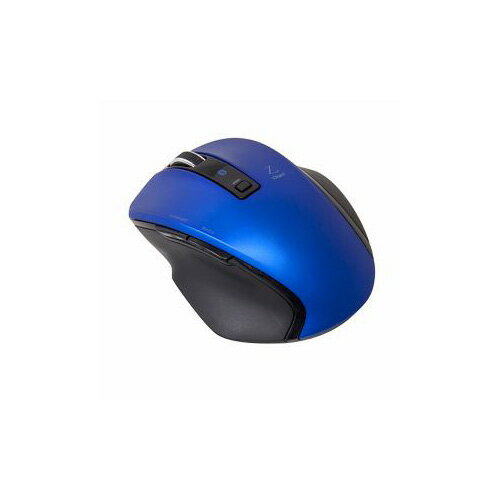 ナカバヤシ BlueLED Bluetoothマウス Z 5ボタン Sサイズ ブルー MUS-BKF121BL(代引不可)【ポイント10倍】【送料無料】