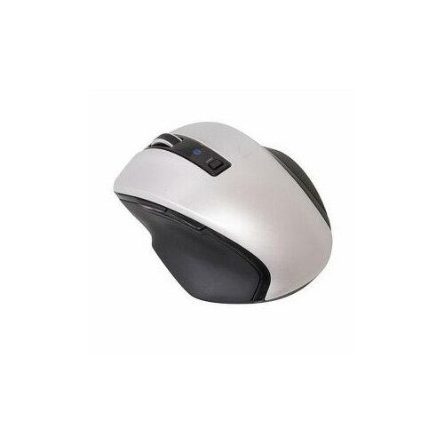 ナカバヤシ BlueLED Bluetoothマウス Z 5ボタン Sサイズ シルバー MUS-BKF121SL(代引不可)【ポイント10倍】【送料無料】