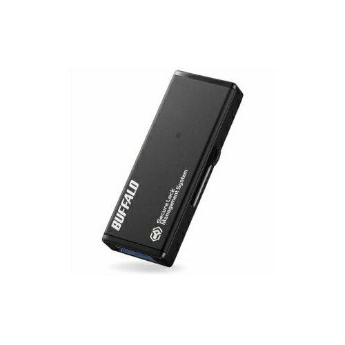 BUFFALO バッファロー USBメモリー USB3.0対応 8GB RUF3-HS8G(代引不可)【ポイント10倍】【送料無料】