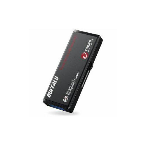 BUFFALO バッファロー USBメモリー USB3.0対応 ウイルスチェックモデル 5年保証モデル 8GB RUF3-HS8GTV5(代引不可)【ポイント10倍】【送料無料】