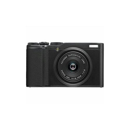 富士フイルム コンパクトデジタルカメラ ブラック FX-F10-B(代引不可)【ポイント10倍】【送料無料】【smtb-f】