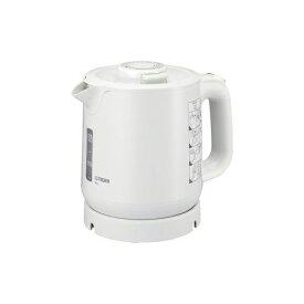 タイガー 業務用電気ケトル 0.8L ホワイト PCJ-H081-W(代引不可)【送料無料】