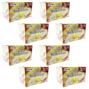 食パンミックス パンミックス siroca シロカ 贅沢食パンミックス ホームベーカリー 4斤×8セット SHB-MIX1100 ベーカリー用【HLS_DU】【送料無料】