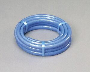 アイリスオーヤマ 耐圧糸入りカットホース 1m〜50m カットホース ブルー 30m(代引き不可)【送料無料】