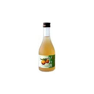 リキュール 寿萬亀 びわ酒 300ml(代引き不可)