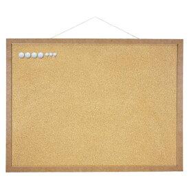 アスカ マグピンコルクボード L 1 枚 CB335 文房具 オフィス 用品【ポイント10倍】