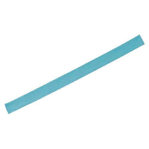 三和商会 色ハチマキ 110cm サックス 1 本 S-407 文房具 オフィス 用品【ポイント10倍】