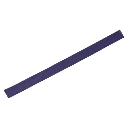 三和商会 色ハチマキ 110cm 紫 1 本 S-409 文房具 オフィス 用品【ポイント10倍】