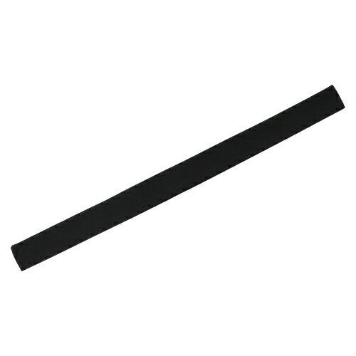 三和商会 色ハチマキ 110cm 黒 1 本 S-414 文房具 オフィス 用品【ポイント10倍】