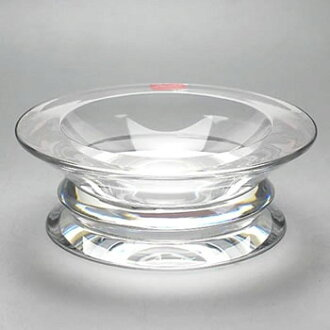 Baccarat BACCARAT ashtray VEGA 2100136 ASHTRAY 180