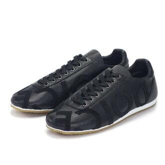 優美&gabbana DOLCE&GABBANA人鞋CS0985 BLACK BK