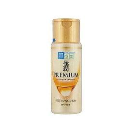 ロート製薬 極潤プレミアムヒアルロン乳液 140ml 乾燥 肌 ケア コスメ スキンケア