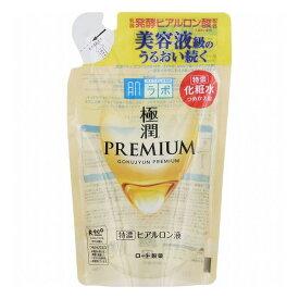 ロート製薬 極潤プレミアムヒアルロン液 替 170ml 乾燥 肌 ケア コスメ スキンケア【S1】