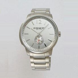 8c3bae332ec9 COACH 腕時計 メンズ 14602077 ブリーカー【ポイント10倍】【送料無料】