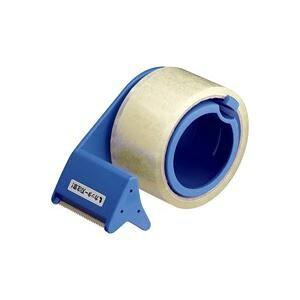 (まとめ買い)積水テクノ商事 STS テープカッター STC50B 青 【×20セット】