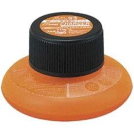 (まとめ買い)トンボ鉛筆 蛍コートチャージャー WA-RI93 橙 【×10セット】