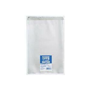 (まとめ買い)ジョインテックス OPP袋(シール付)B5 100枚 B626J-B5 【×10セット】