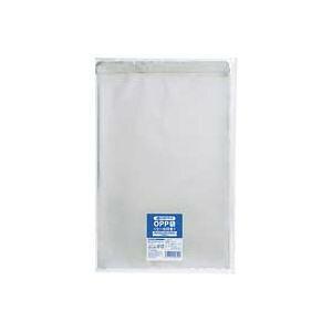 (まとめ買い)ジョインテックス OPP袋(シール付)角2 100枚 B626J-K2 【×5セット】