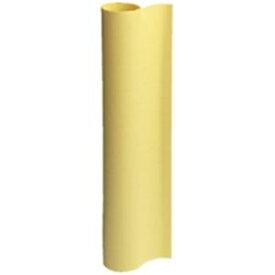 ジョインテックス 方眼模造紙50枚巻き6個 イエロー P150J-Y6