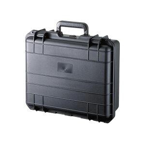 サンワサプライ ハードツールケース ダイヤルロック BAG-HD1