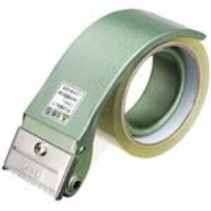 (まとめ買い)セキスイ テープカッター ヘルパー T型 HT50 【×2セット】