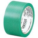 (まとめ) 積水化学 フィットライトテープ 50mm×25m 緑 N738M04 1巻 【×15セット】【ポイント10倍】