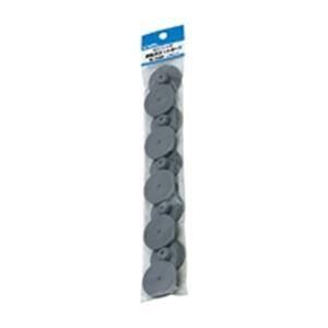 (業務用100セット) カール事務器 回転式ロットガード K-500 10枚入 ×100セット