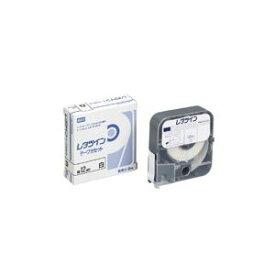 (業務用60セット) マックス レタツインテープ LM-TP312W 白 12mm×12m 【×60セット】【ポイント10倍】