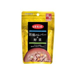 (まとめ) デビフ 若鶏のレバー&野菜 100g 【犬用フード】【ペット用品】 【×48セット】