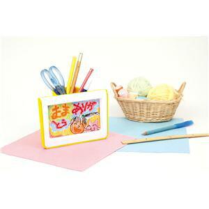 (まとめ)アーテック プレゼントお絵かきペン立て 【×30セット】