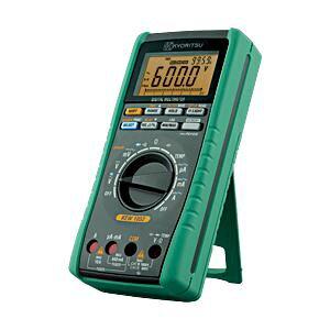共立電気計器 デジタルマルチメータ 1051【代引不可】
