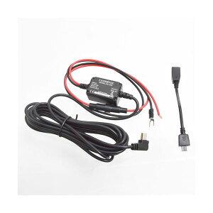 (まとめ)サンコー X9X10DVRDL用電源直接コネクター X9DVRDOP1【×2セット】