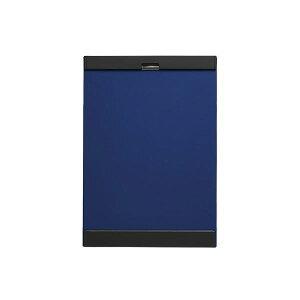 (まとめ) キングジム クリップボード マグフラップ A3判 A3E 青 【×3セット】【送料無料】