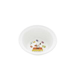 (まとめ) シリアルボウル/お子様用小鉢 【395ml】 食洗機・電子レンジ対応 スヌーピー柄 『トライ』 【×60個セット】