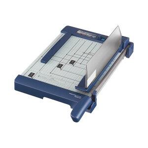 コクヨ ペーパーカッター(押し切り式)B4 DN-g 102 1台