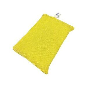 (まとめ)キクロン キクロンプロ タフネット 薄型黄 N-302 1個【×20セット】