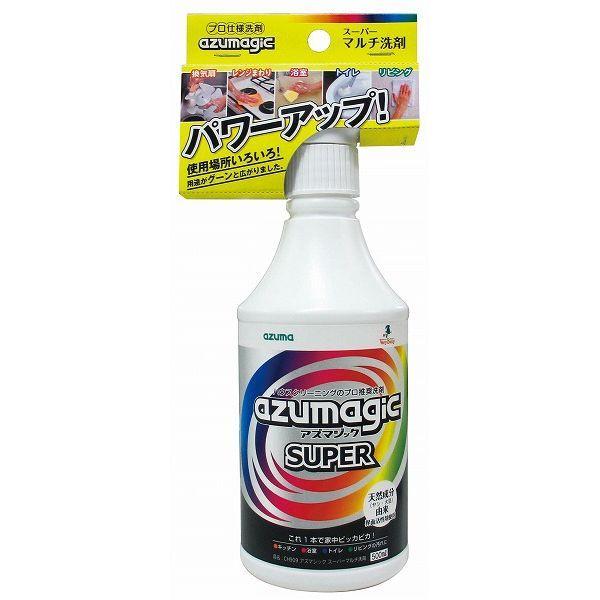 アズマジック スーパーマルチ洗剤 アズマ工業【ポイント10倍】