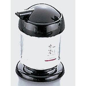 オグチ ザ・スカット スパイスシリーズ2 ラー油入れ(ミニ) 黒 PSK4202