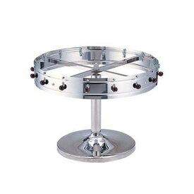 遠藤商事 18-8回転式オーダークリッパー据置型 18インチ EOV7802 【ポイント10倍】
