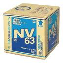 セハージャパン セハノール SS-1 NV63 18Kg キューブテナーコック付 [XSH1304]【ポイント10倍】
