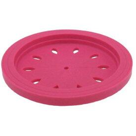 和平フレイズ スキッとシリコーン 排水口カバー 15cm ピンク SR-4854【S1】
