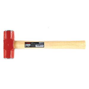 E−Value・両口ハンマー・0.9KG 大工道具:金槌:両口ハンマー