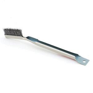SK11・ワイヤーブラシ‐共柄・NO.11 大工道具:砥石・ペーパー:ワイヤーブラシ共柄