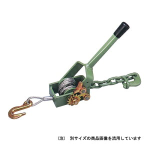 OH・ワイヤー荷締機・PRX-800 作業工具:スリング・ジャッキ:その他荷締ベルト1【送料無料】