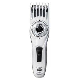 TESCOM テスコム スキカット 電動バリカン ホワイト TC500-W【ポイント10倍】