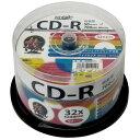 磁気研究所 CD-R音楽用 HDCR80GMP50【ポイント10倍】