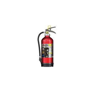 モリタユージー 業務用アルミ製蓄圧式消火器 VM10ALA【送料無料】
