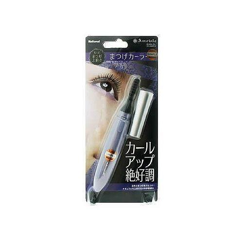 パナソニック アミューレ まつげカーラー EH2380P-V【ポイント10倍】
